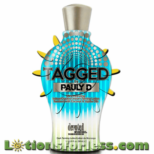 Devoted Creations - Pauly D's Tagged
