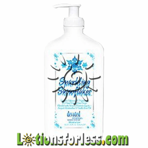 Devoted Creations - Sparkling Snowflakes