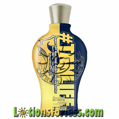 Devoted Creations - #Tanlife