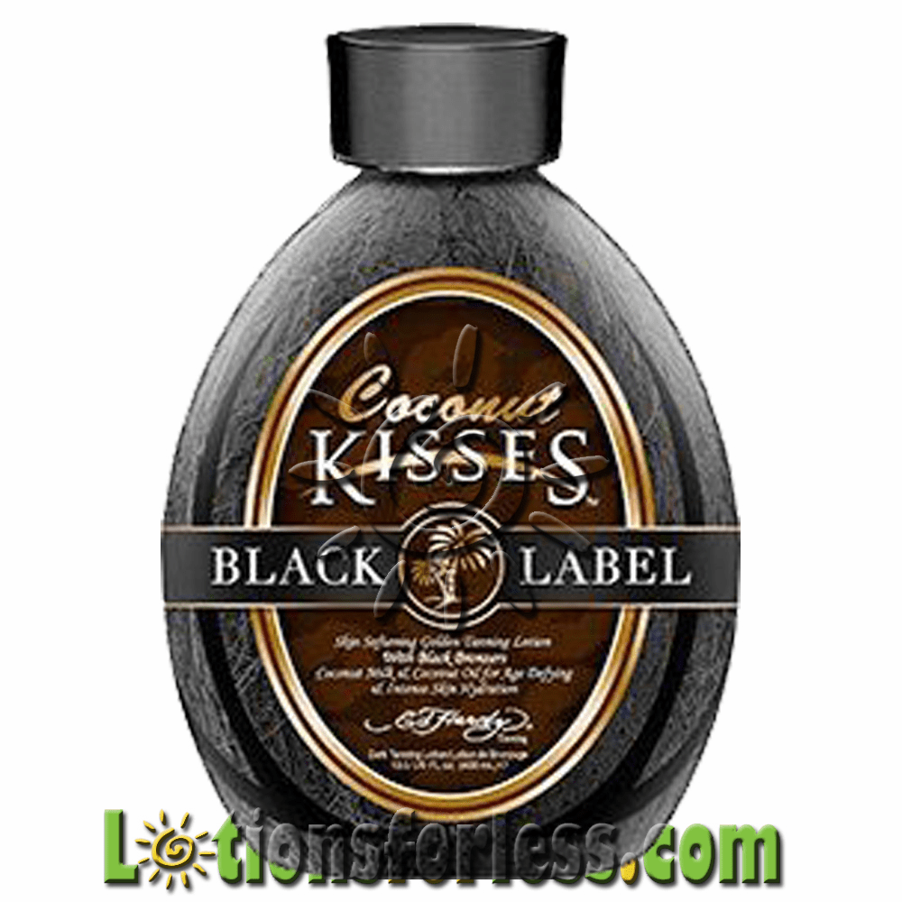 Ed Hardy - Coconut Kisses Black Label