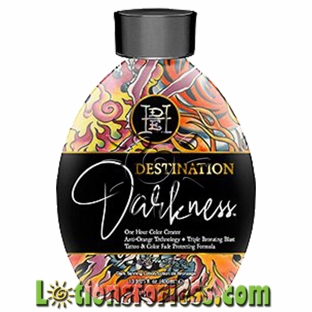 Ed Hardy - Destination Darkness