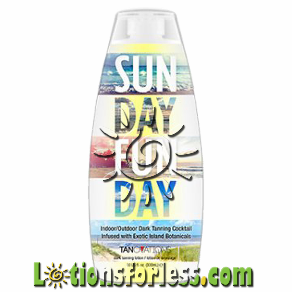 Ed Hardy - Sun Day Fun Day