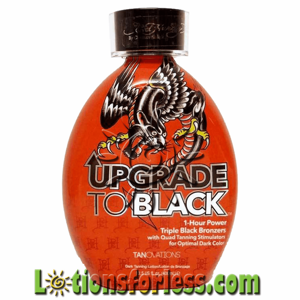 Ed Hardy - Upgrade to Black
