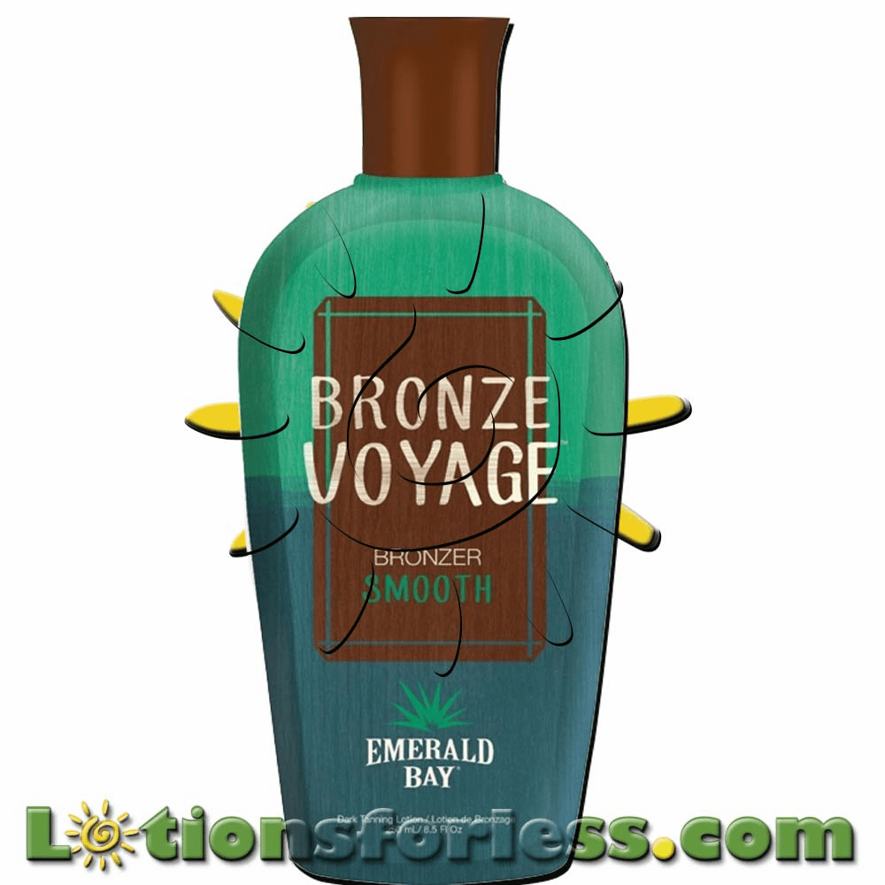Emerald Bay - Bronze Voyage