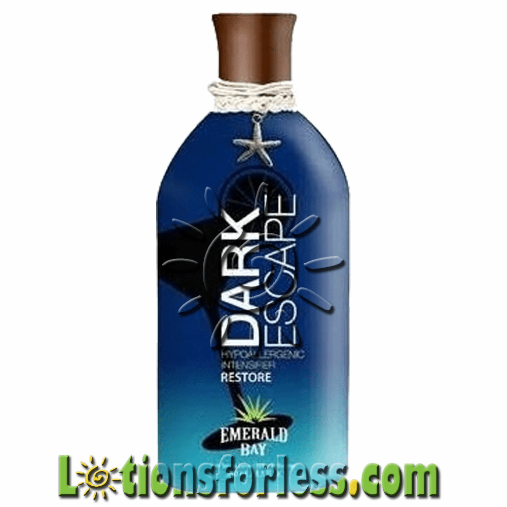 Emerald Bay - Dark Escape Intensifier