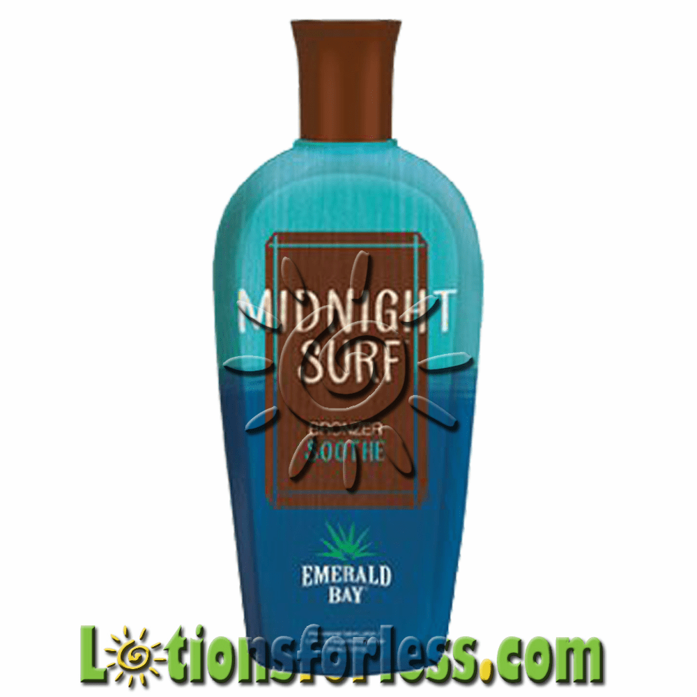 Emerald Bay - Midnight Surf