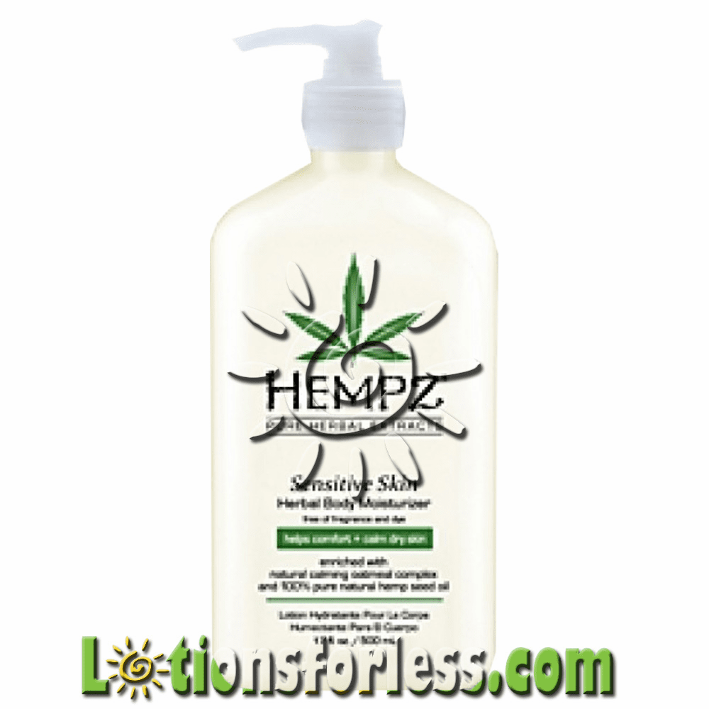 Hempz - Sensitive Skin