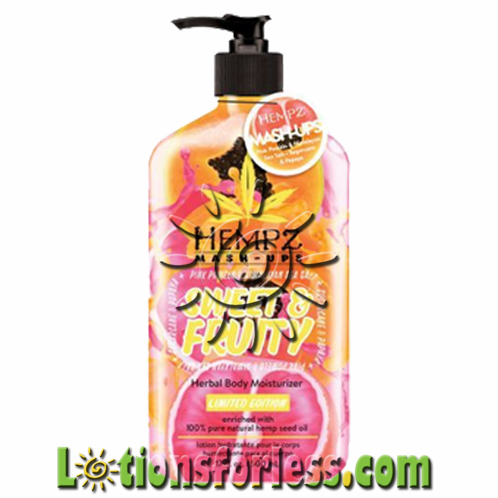 Hempz - Sweet and Fruity 17oz