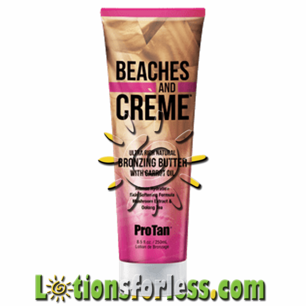 Pro Tan - Beaches and Creme Natural Bronzer