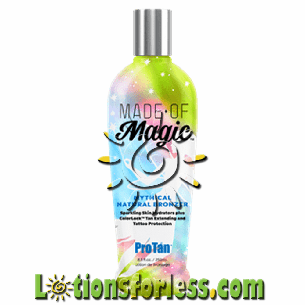 Pro Tan - Made of Magic Natural Bronzer