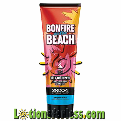 Snooki - Bonfire On The Beach