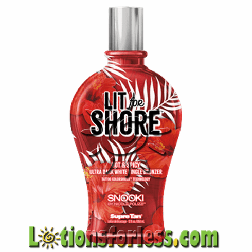Snooki - Lit For Shore