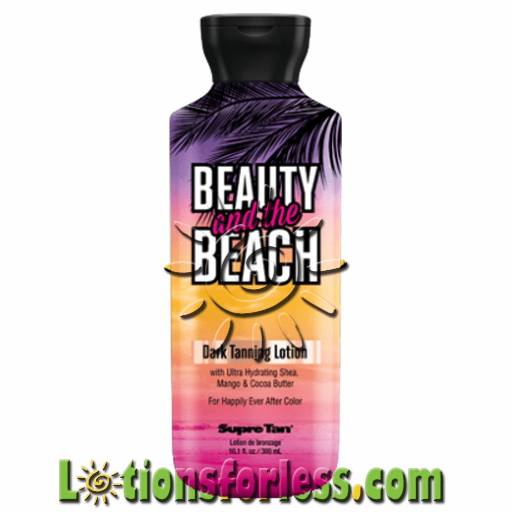 Supre - Beauty and the Beach