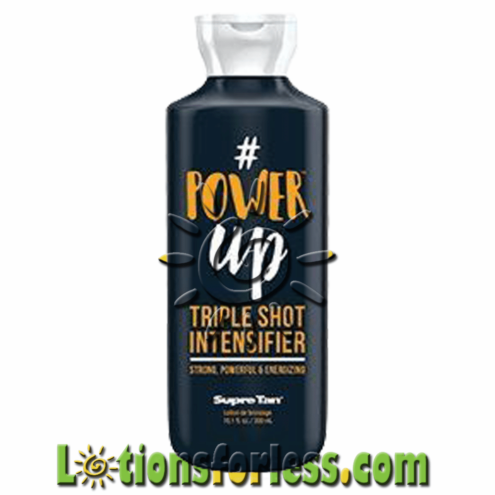 Supre - Power Up