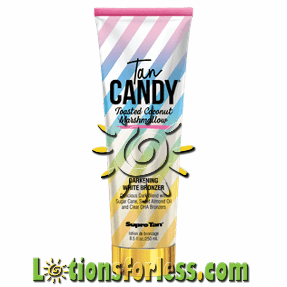 Supre - Tan Candy Toasted Coconut