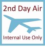 2nd Day Air - Internal Use Only