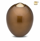 Adore Bronze Finish Cremation Urn