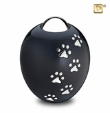 Adore Midnight Large Pet Cremation Urn