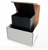 Airline Safe Temporary Travel Cremation Urn