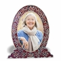 Amber Cloisonne Picture Frame