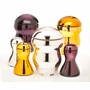Amber Family Collection Glass Keepsake Tealight Candle Cremation Urn