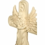Angel Cross Divinity Angel Wall Hanging Keepsake