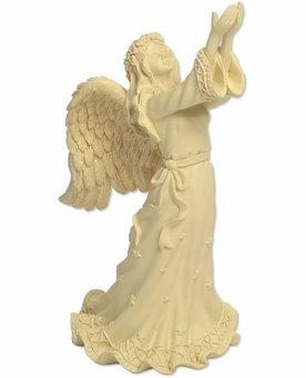 Angel Star Keepsake Cremation Urn