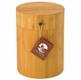 Bamboo Biodegradable Eco-Friendly Burial Cremation Urn