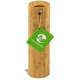 Bamboo Scattering Biodegradable Eco-Friendly Cremation Urn - 4 Sizes