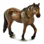 Bejeweled Brown Horse Keepsake Box