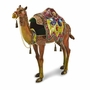 Bejeweled Large Prince Of The Desert Camel Keepsake Box