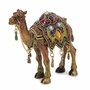 Bejeweled Prince Of The Desert Camel Keepsake Box