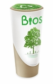 Bios Tree Planting System Biodegradable Cremation Urn
