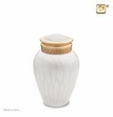 Blessing Pearl Medium Cremation Urn