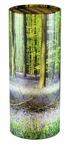 Bluebell Forest Eco Friendly Cremation Urn Scattering Tube in 6 sizes