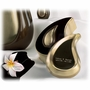 Bronze Tone Tear Drop Ultra Keepsake Cremation Urn Set