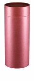 Burgundy Eco Friendly Cremation Urn Scattering Tube in 2 sizes