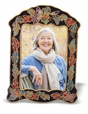 Butterfly Cloisonne Picture Frame