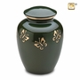 Butterfly Quest Cremation Urn
