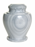 Carpel Galaxy Marble Cremation Urn
