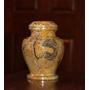 Carpel Pebble Marble Keepsake Cremation Urn