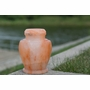 Carpel Rock Salt Biodegradable Cremation Urn