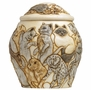 Cats Galore Pet Cremation Urn