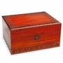 Chancelor Trunk Cremation Urn Medium