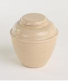 Classic Paw Pod Biodegradable Pet Cremation Burial Urn