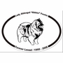 Cat Breed Memorial Sticker