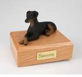 Dog Figurine Pet Cremation Urns