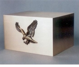 Eagle Companion Cremation Urn