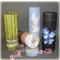 Eco Friendly Cremation Scattering Tubes