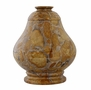 Equator Pebble Marble Cremation Urn